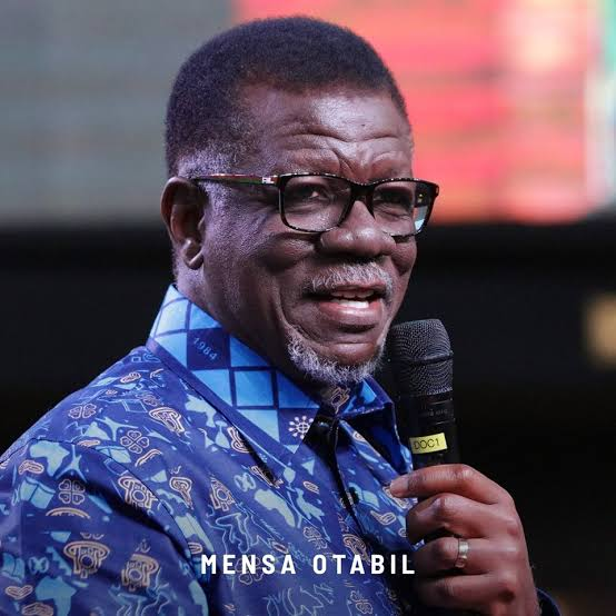 DOWNLOAD SERMON: DISCOVERING GOD'S PURPOSE AND PLANS FOR YOUR LIFE – PASTOR MENSA OTABIL