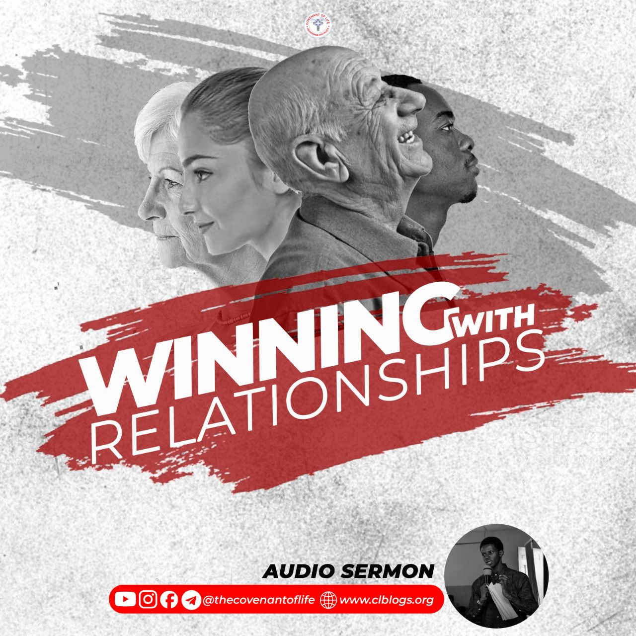 DOWNLOAD SERMON – LOVE & RELATIONSHIP SERIES – OLUWATOBILOBA OSHUNBIYI