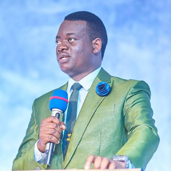DOWNLOAD APOSTLE AROME OSAYI 2020 MESSAGES
