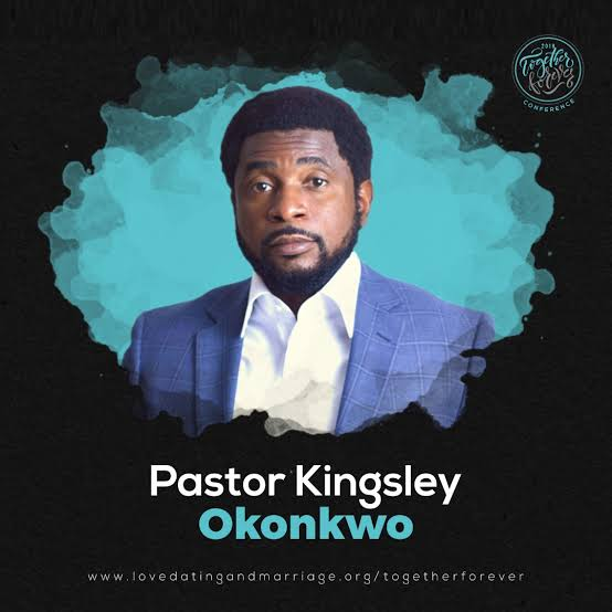Download All Pastor Kingsley Okonkwo Messages & Audio Sermons MP3 [Updated]