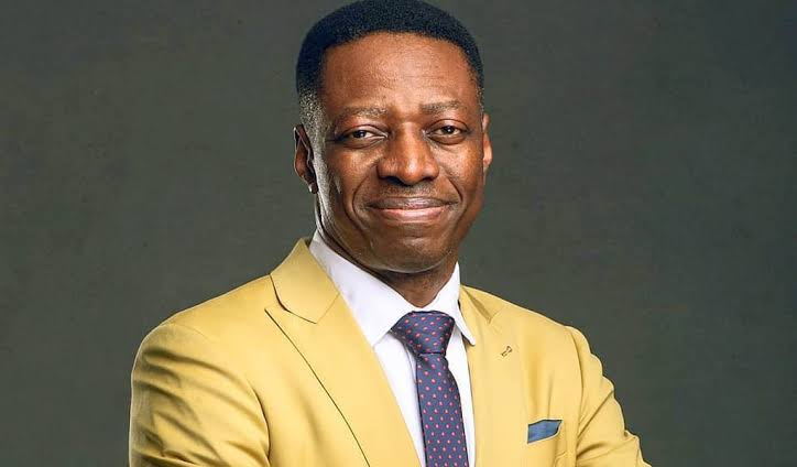 Download All PASTOR SAM ADEYEMI MESSAGES