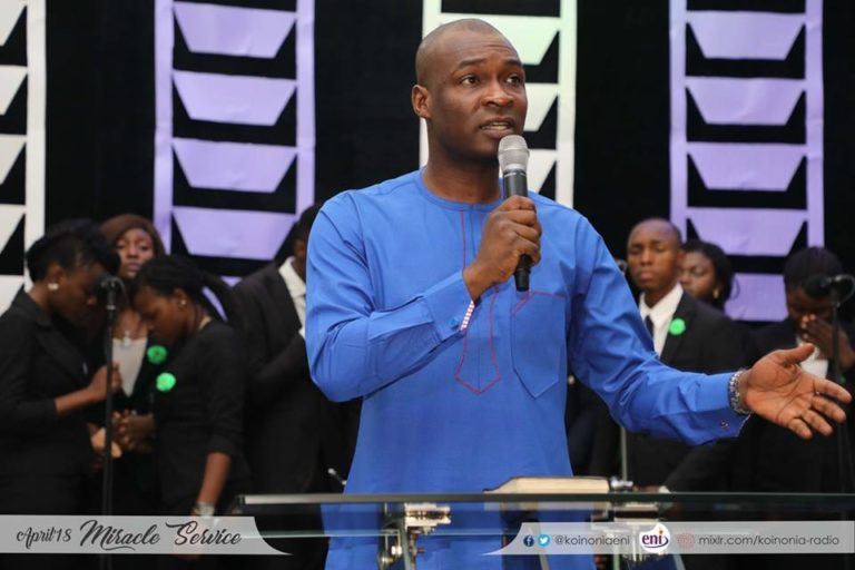 Download Apostle Joshua Selman 2020 Messages (January – December)