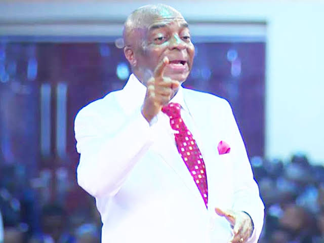 Download Bishop Oyedepo Messages Mp3 (1990 till date)